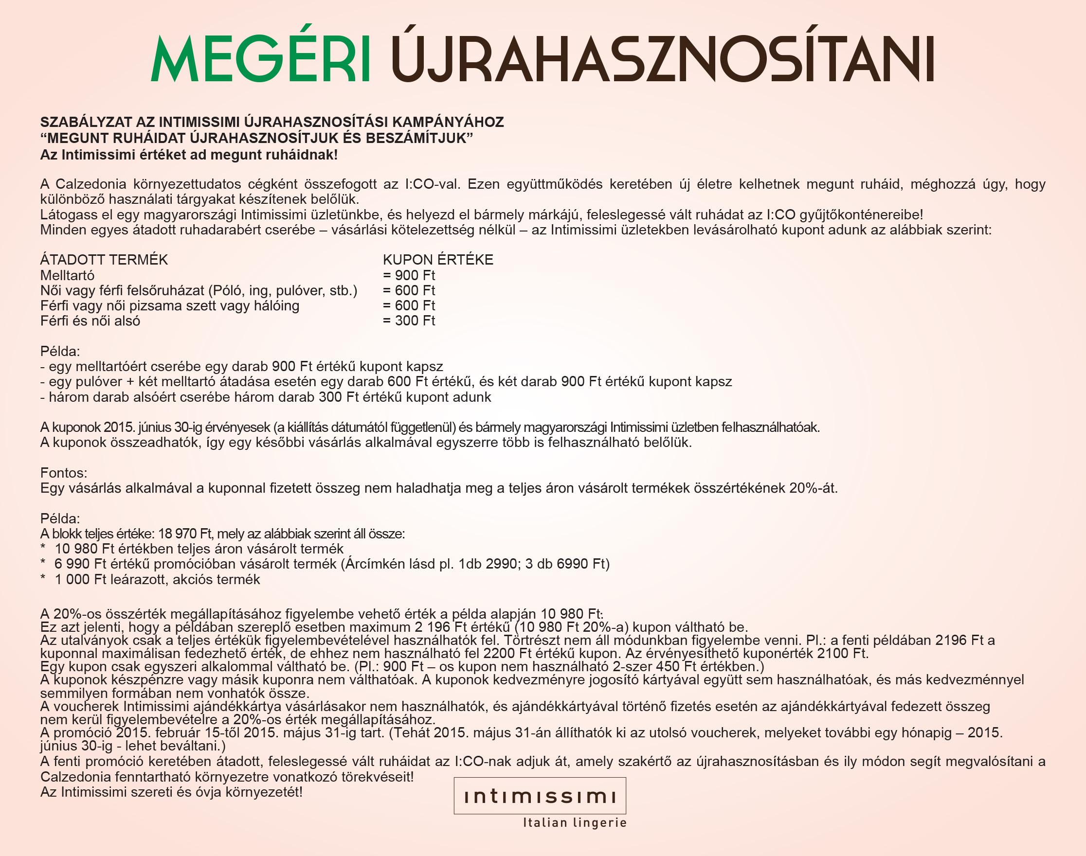 91492f9949 További információk a kampányról az Intimissimi oldalán.